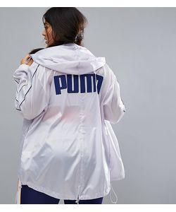 Puma | Ветровка Эксклюзивно Для Plus