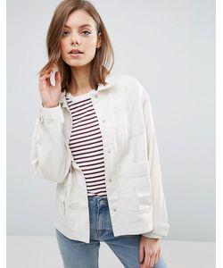 Asos | Выбеленная Куртка