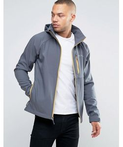 Columbia   Куртка С Капюшоном Cascade Ridge Ii Softshell