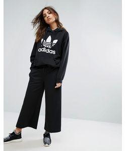 Adidas   Широкие Брюки В Тонкую Полоску Originals