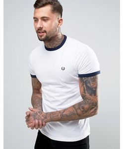 Fred Perry | Футболка Ringer