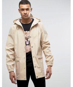 D-Struct | Непромокаемая Куртка С Капюшоном