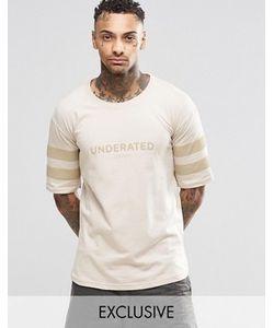 Underated | Футболка С Логотипом