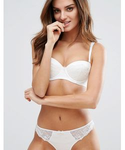Boux Avenue | Bridal Angelina Strapless Ag Cup Bra