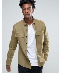 Troy | Куртка Utility