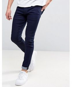 Pepe Jeans | Темно Джинсы Скинни Finsbury