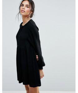 d.Ra | Marnie Raven Smock Dress