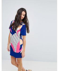 Yumi | Свободное Платье