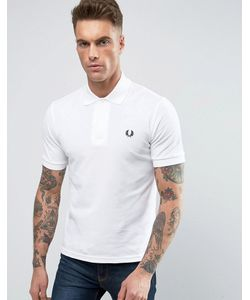 Fred Perry Laurel Wreath | Поло Из Ткани Пике The Original