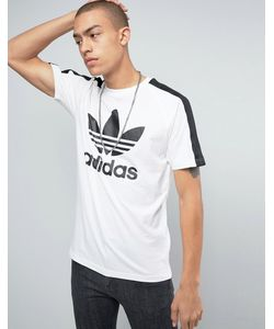 adidas Originals | Футболка С Логотипом-Трилистником Berlin Bj9872
