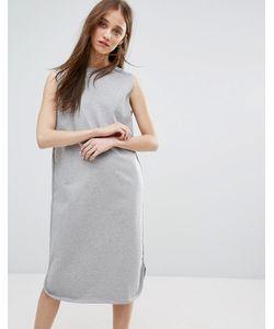 Weekday | Платье-Свитер Без Рукавов
