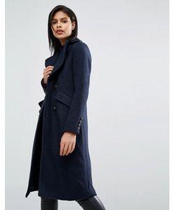 Vero Moda | Пальто В Стиле Милитари