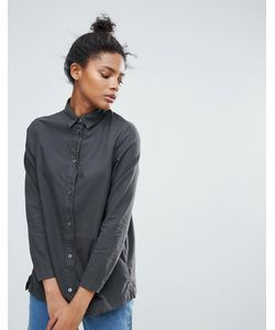 Waven | Джинсовая Рубашка Nott 3.0