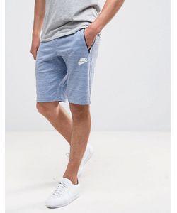 Nike | Шорты 837014-450