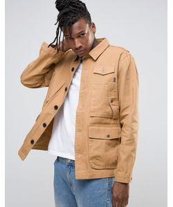 Poler | Куртка С Карманами