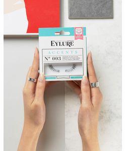 Eylure | Накладные Ресницы Accents 3/4 No. 003