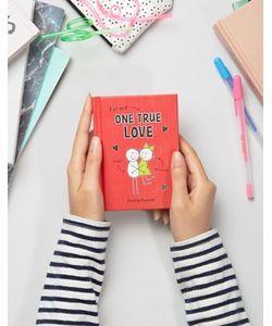 Books | Книга For My One True Love