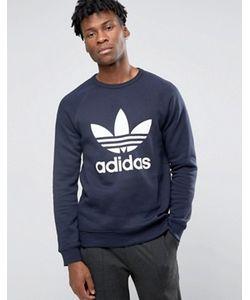 adidas Originals | Свитшот С Круглым Вырезом И Логотипом Ay7793