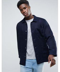 Waven | Синяя Рабочая Куртка