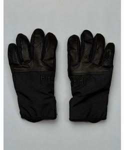 Helly Hansen | Черные Перчатки Rogue Ht