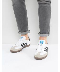 adidas Originals | Кроссовки Samba Og
