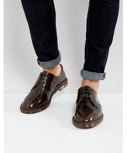 Dr. Martens | Туфли Made In England Steed