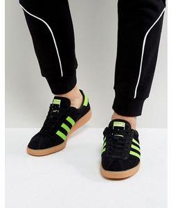 adidas Originals | Черные Кроссовки Bermuda Bb5271