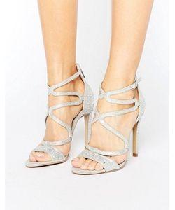 Carvela   Gayla Strappy Heeled Sandals