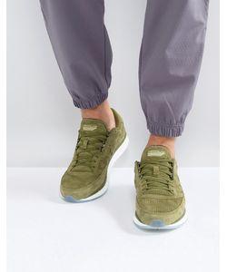 Saucony | Зеленые Кроссовки Freedom S40001-3