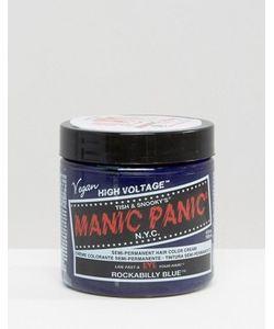 Manic Panic NYC | Крем-Краска Для Волос Временного Действия Classic Rockabilly