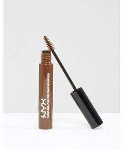 NYX   Тушь Для Бровей Professional Make-Up