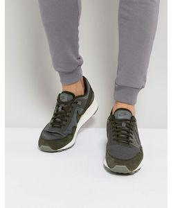 Nike | Зеленые Кроссовки Air Pegasus 89 Emb 918355-300