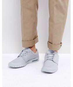 Nike SB | Кожаные Кроссовки Bruin Max Vapor 923111-006