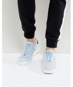 adidas Originals | Голубые Кроссовки 350 Bb2782