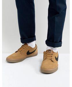 Nike SB | Кроссовки Portmore 880266-209