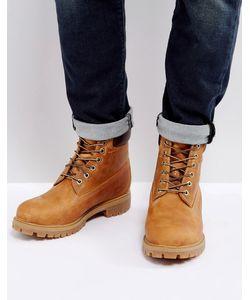 Timberland | Кожаные Ботинки Heritage