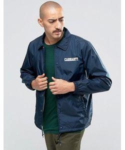 Carhartt WIP | Университетская Спортивная Куртка