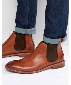 Dune | Кожаные Ботинки Челси Mencia