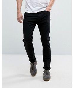 Burton Menswear | Tapered Fit Jeans In