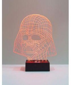 Gifts | Светильник Star Wars Darth Vader