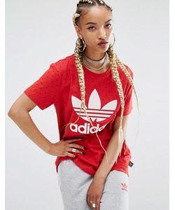 Adidas | Футболка С Принтом Originals X Pharrell Williams