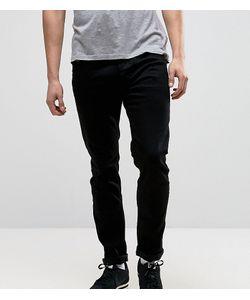 Diesel | Черные Узкие Джинсы Jeans Tepphar 886z