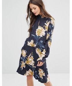 Gestuz | Платье С Цветочным Принтом