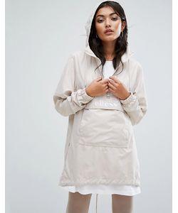 Ellesse | Overhead Lightweight Jacket With Hood