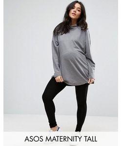 ASOS Maternity   Леггинсы Для Беременных Tall
