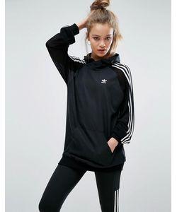 Adidas | Длинный Вязаный Худи Originals Adicolor Deluxe