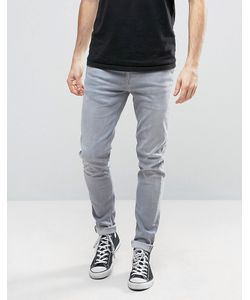 Pepe Jeans | Джинсы Скинни Pepe Nickel