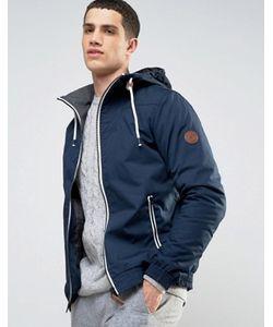 Solid   Куртка С Капюшоном