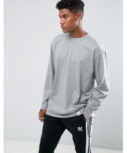 adidas Originals | Футболка С Круглым Вырезом Xbyo Ls Bq3055