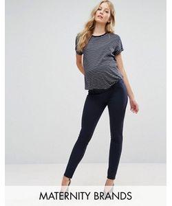 Mama Licious | Mamalicious Smart Jersey Trouser